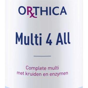 Orthica Multi 4 60T