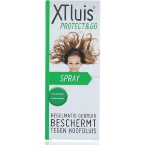 XTLUIS PROTECT&GO SPRAY 200M
