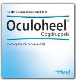 HEEL OCULOHEEL OOGDRUPPELS 15S