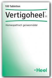 HEEL VERTIGOHEEL H 100T