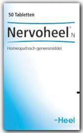 HEEL NERVOHEEL N 50T