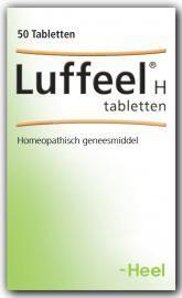 HEEL LUFFEEL H 50T