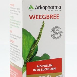 Weegbree bio