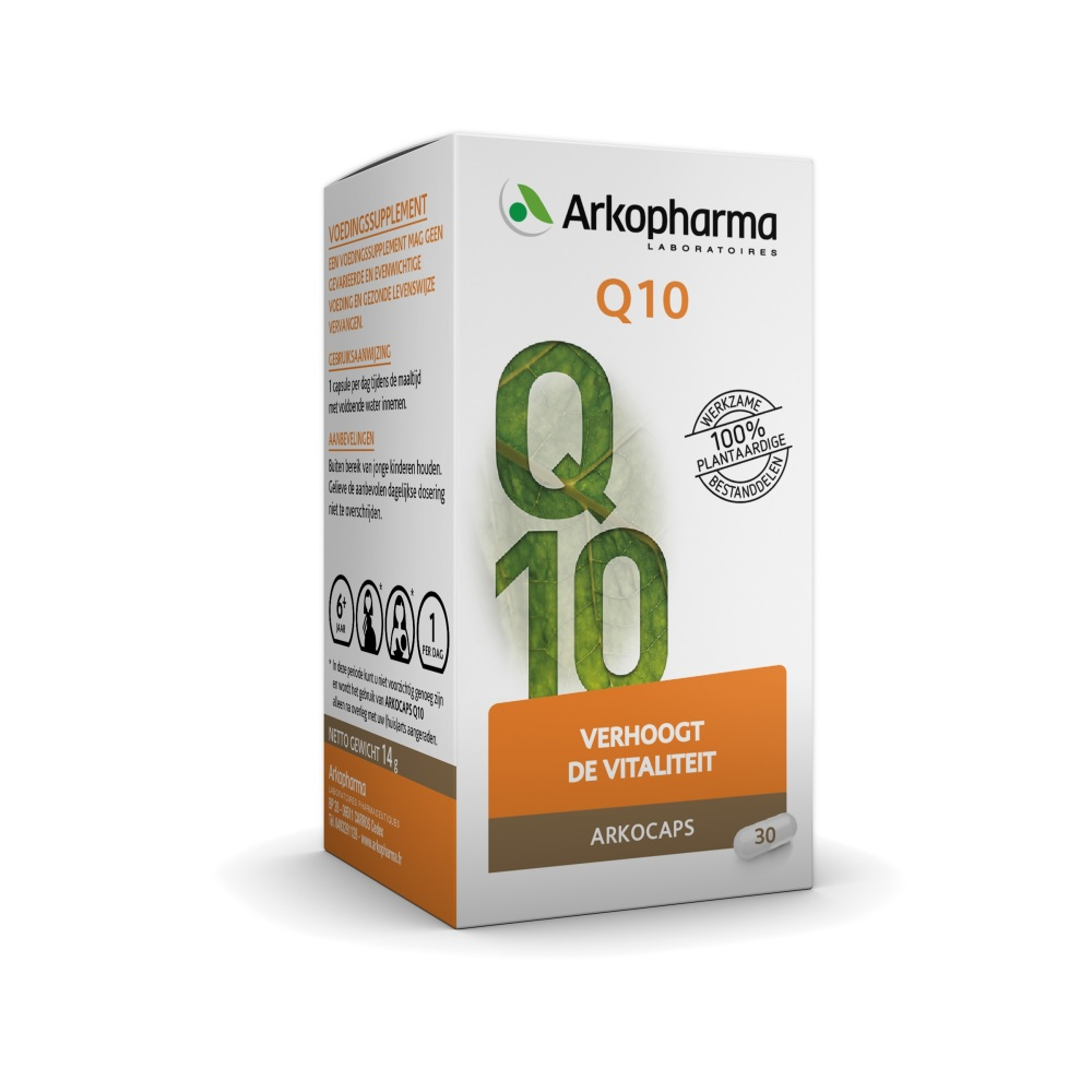 ARKOCAPS Q10 30C