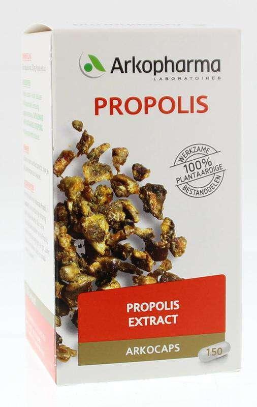 ARKOCAPS PROPOLIS 150C