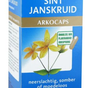 ARKOCAPS SINT JANSKRUID 150C