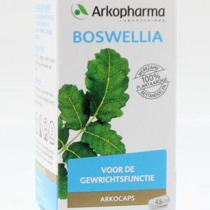 Arkocaps Boswellia 45C