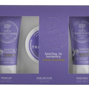 tREETS GSET HEALING COLLECTIN- 3S