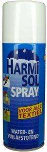 Textiel spray