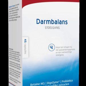 VITALIZE STOELGANG DARMBALANS 45T