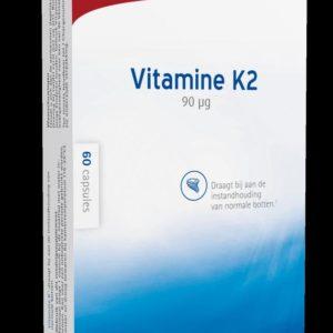 VITALIZE VITAMINE K2 60C