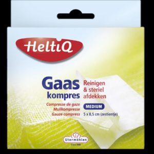 Heltiq Gaaskompres 8