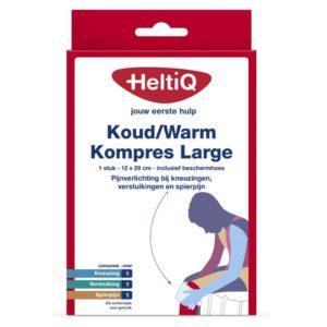 Heltiq Koud/Warm Kompr L 12X29 1S