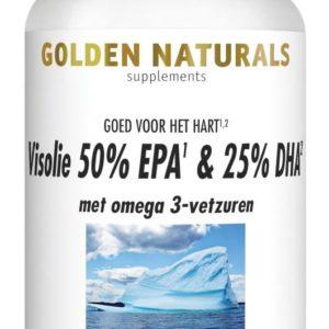 Gn Visolie 50% Epa&25% Dha 60 Softg