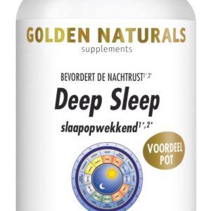 Gn Deep Sleep 180 Veganistische Cap