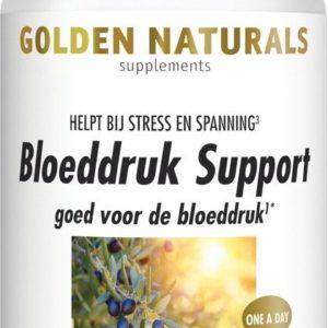 Gn Bloeddruk Support 60 Veganistisc