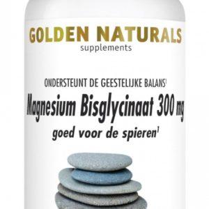 Gn Magnesium Bisglycinaat 300 Mg 60