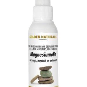 Magnesiumolie spray