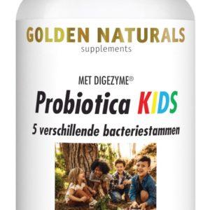 GN PROBIOTICA KIDS 60 VEGANISTISCHE