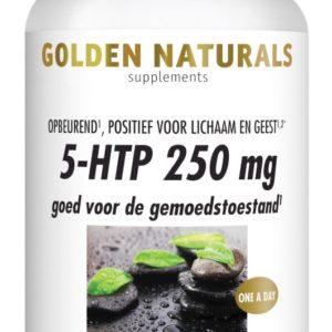 GN 5-HTP 250 MG 60 VEGANISTISCHE CA