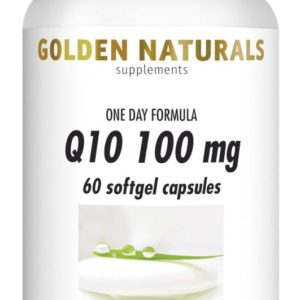 GN Q10 100 MG 60 SOFTGEL CAPS