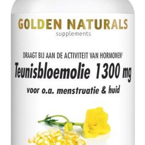 Gn Teunisbloemolie 1300 Mg 120 Soft