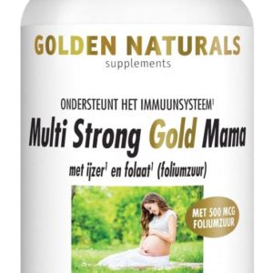 Gn Multi Strong Gold Mama 60 Vega C