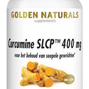 Gn Curcumine Slcp 400 Mg 60 Veganis