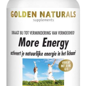 Gn More Energy 90 Tabl