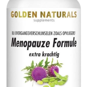 Gn Menopauze Support 60 Vega Caps