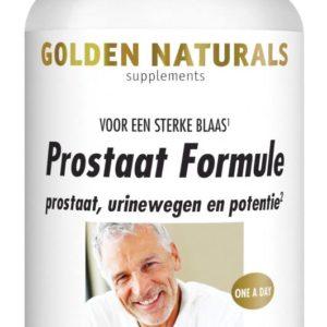 Gn Prostaat Formule 60 Veganistisch