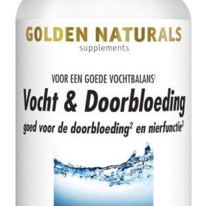 Gn Vocht&Doorbloeding 60 Veganistis