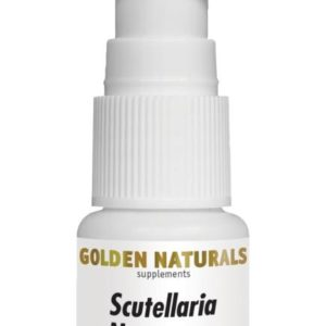 Gn Scutellaria Neusspray 20 Ml