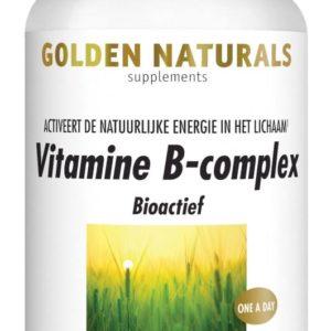 Gn Vit B-Complex 60 Veganistische T