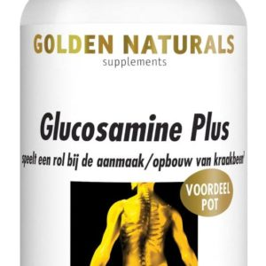 GN GLUCOSAMINE PLUS 240 TABL