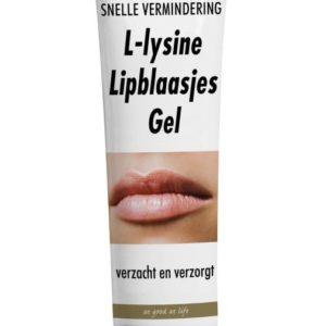Gn L-Lysine Lipblaasjes Gel 15 Ml
