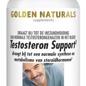Testosteron support