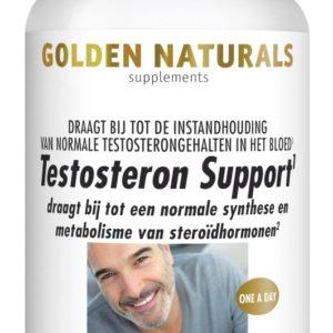 GN TESTOSTERON SUPPORT 60 VEGANISTI