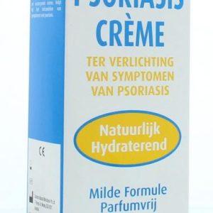 Psoriasis creme