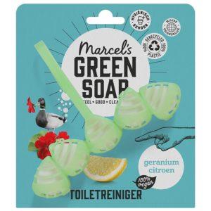 GREEN SOAP WC BLOK bio 1S