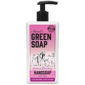 GREEN SOAP HZ PATCH CRAN POMP 500M