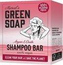 GREEN SOAP SHAMPOOBAR ARGAN 90G