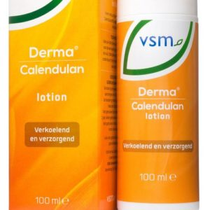 Vsm Derma Calendl Lotion 100M