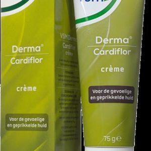 Vsm Derma Cardiflor Creme 75G