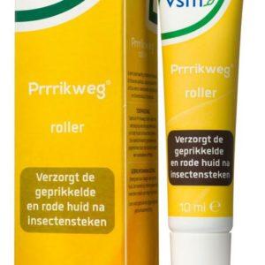 Prrrikweg roller tube