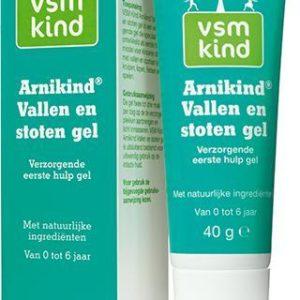 VSM KIND ARNI VAL&STOT GEL 0-6 40G