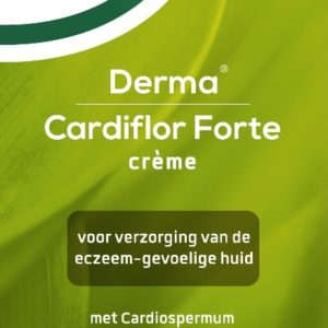 VSM DERMA CARDIFLOR CRM FORTE 30M