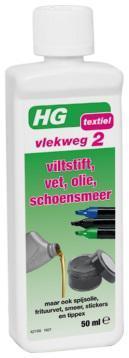 HG WASRUIMTE VLEKWEG STIFT/VET 50M
