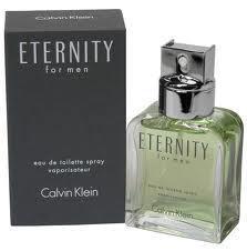 Geur Ck Eternity Edt He 30M