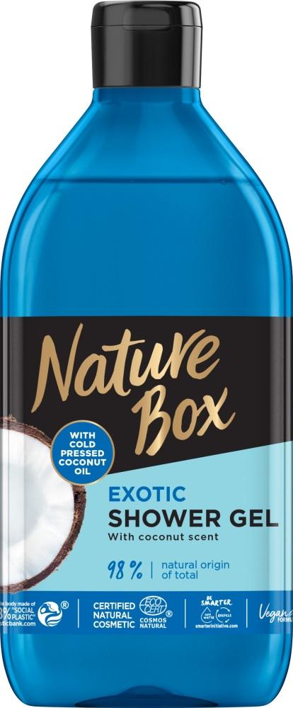 Nature Box Douche Moisture 385M